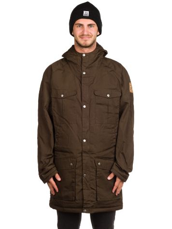 Fjällräven Greenland Winter Parka Jacket