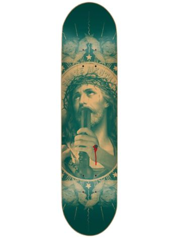 "Skate Mental Oh My Lord 8.625"" Skateboard Deck"