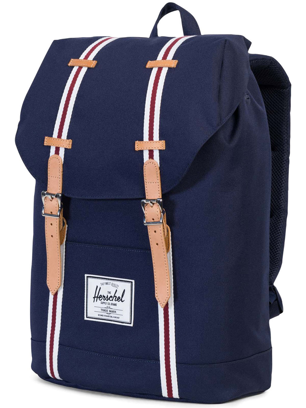 herschel retreat offset rucksack online kaufen bei blue. Black Bedroom Furniture Sets. Home Design Ideas