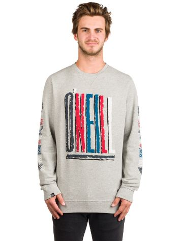 O'Neill Heritage Crew Sweater