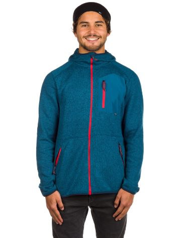 O'Neill Piste Fleece Sweater