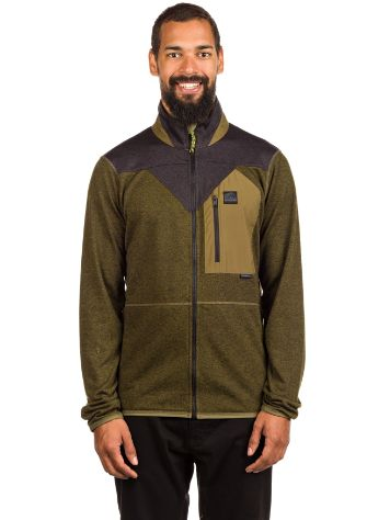 O'Neill Infinate Full Zip Fleece Jacke