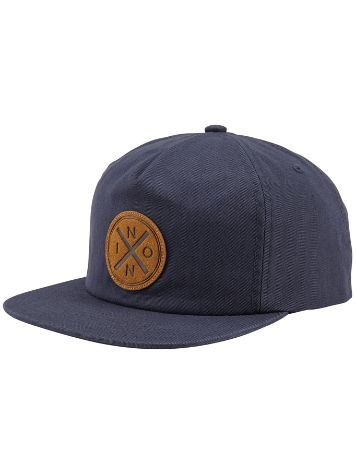 Nixon Beachside Snap Back Gorra