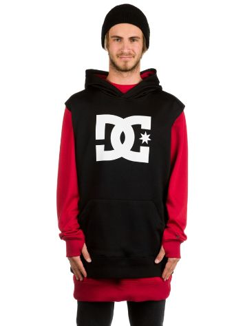 DC Dryden Fleece Sweater