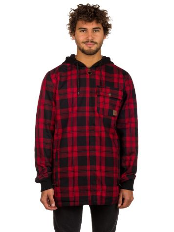 DC Backwoods Fleece Jacket
