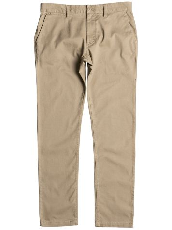 DC Worker Slim Chino 32 Hose