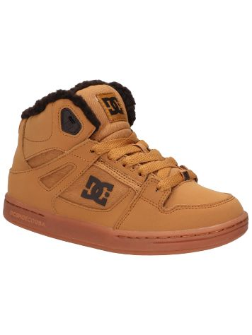 DC Rebound Wnt Sneakers Boys