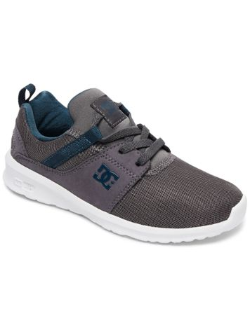 DC Heathrow Sneakers Jungen