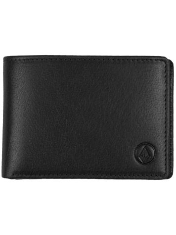 Volcom Leather Geldbörse