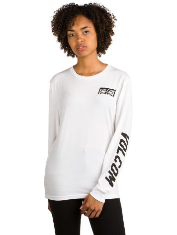 Volcom Simply Stoned T-Shirt LS