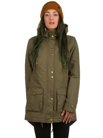 Volcom Walk On By Parka