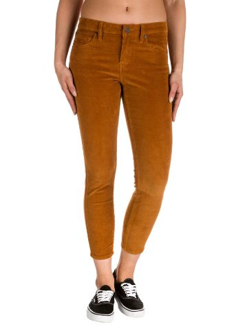 Volcom Super Stoned Ankle Pants