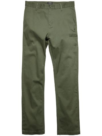 Etnies Staple Straight Chino Hose