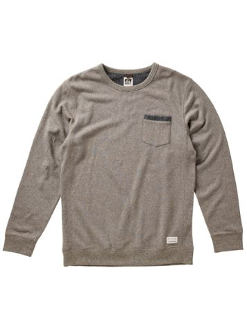 Reef Coast Crew Sweater