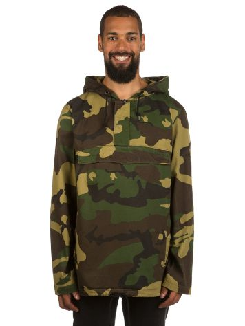 Ninth Hall Falcon Anorak Jacke