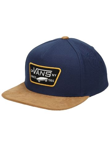 Vans Full Patch Snapback Cap Jungen