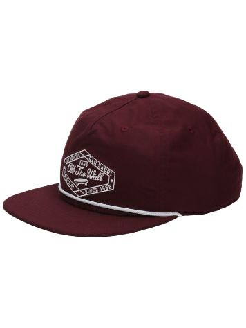 Vans Original Lockup Unstructured Cap