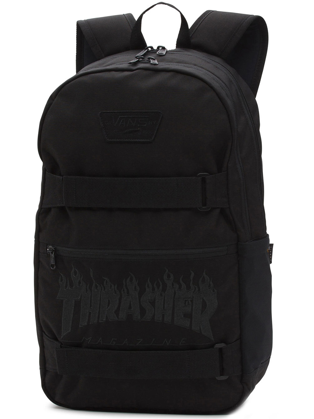 5c12aa9a60 Buy Vans Authentic III Skate Backpack online at blue-tomato.com