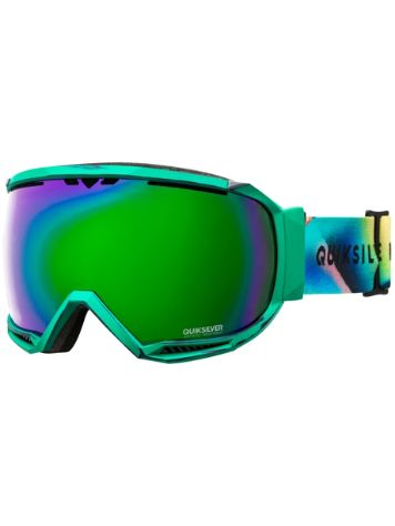 Quiksilver Hubble Solar Power Joshua Tree Goggle