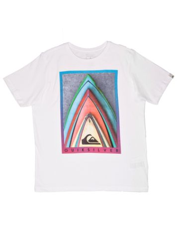Quiksilver Stacked T-Shirt Boys