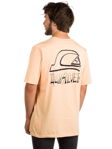 Quiksilver Neon Tendencies T-Shirt