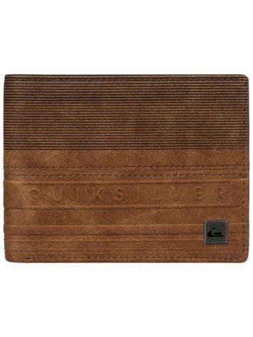 Quiksilver Everyday Stripe Geldbörse