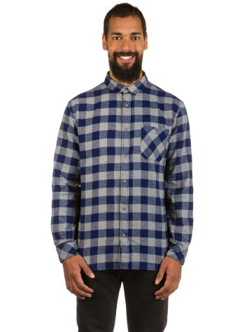 Quiksilver Motherfly Flannel Hemd
