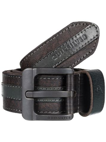 Quiksilver Dual Brogue Belt