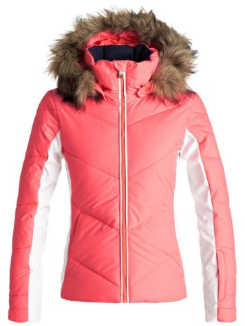 Roxy Snowstorm Jacket Girls