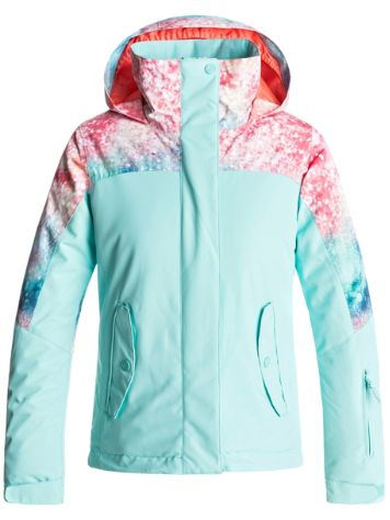 Roxy Jetty Block Jacket Girls