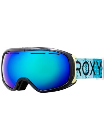 Roxy Rockferry Aruba Blue_Lizzydots Máscara