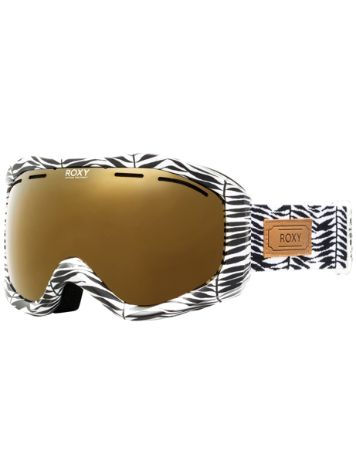 Roxy Sunset Art Series True Black_Savanna Goggle jongens