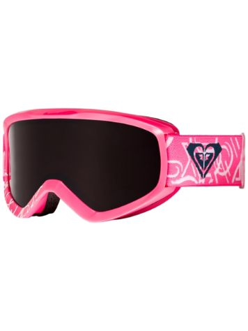 Roxy Day Dream Neon Grapefruit Goggle