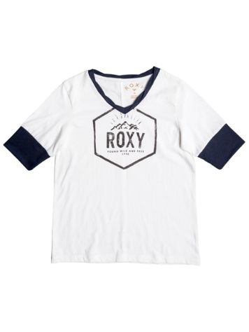 Roxy Fleeting Moments T-Shirt Girls