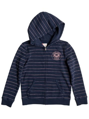 Roxy Lucid Dream Zip Hoodie Girls