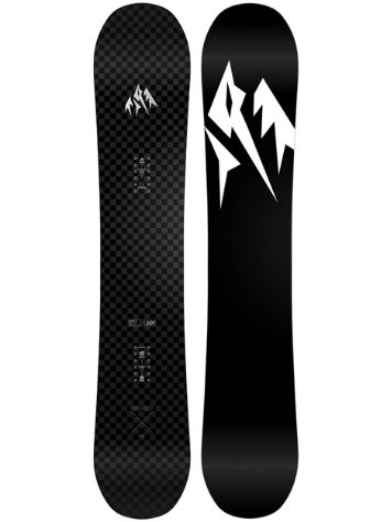 Jones Snowboards Carbon Flagship 158 2018 Snowboard