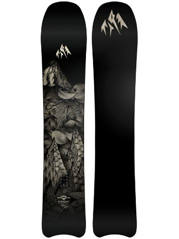 Jones Snowboards Ultracraft 156 2018 Snowboard