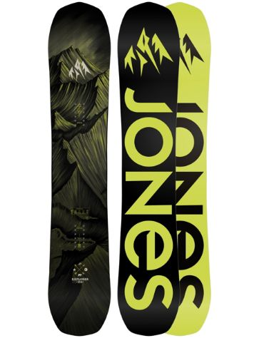 Jones Snowboards Explorer 162 2018