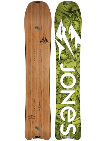 Jones Snowboards Hovercraft Split 160 2018