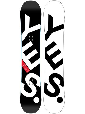 YES Basic 158 2018 Snowboard