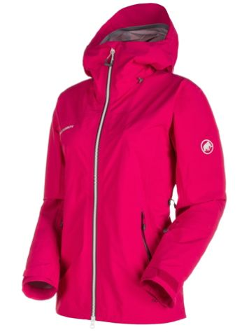 Mammut Pischa Hs Hooded Jacket