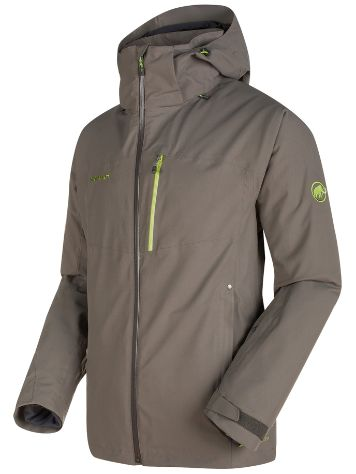 Mammut Cruise Hs Thermo Outdoor Jacket