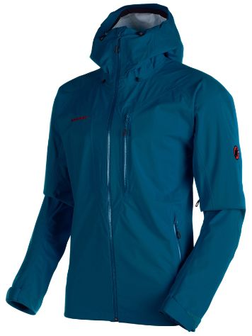 Mammut Kento Hs Outdoor Jacket