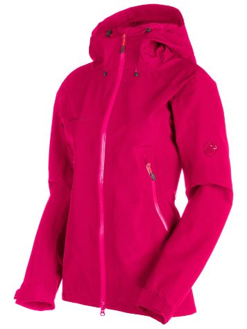 Mammut Ridge Hs Hooded Jacket