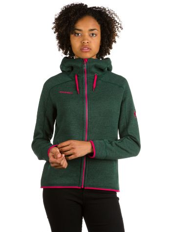 Mammut Arctic ML Hooded Fleece Jacket