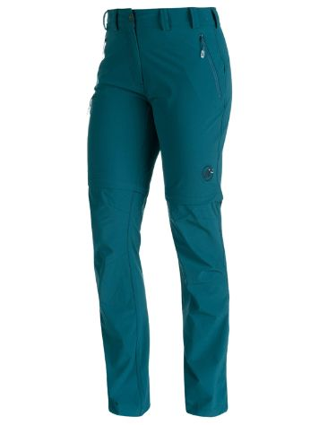 Mammut Runje Zip Off Outdoor Pants