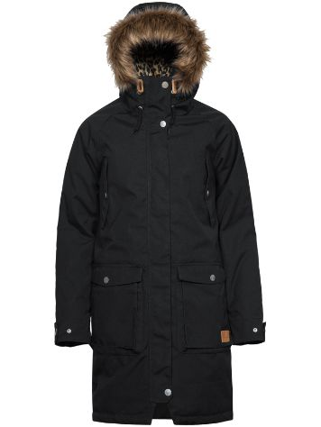 WearColour Halo Parka