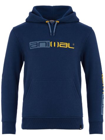 Animal Roadie Kapuzenpullover Jungen