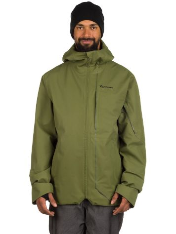 Rip Curl Pro Search 3L Jacket