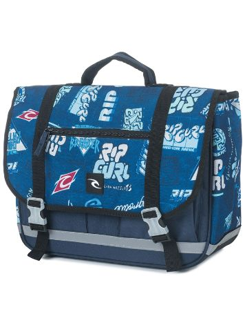 Rip Curl Heritage Logo Cartable Backpack